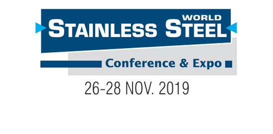 Ratnadeep Metal & Tubes Ltd. - STAINLESS STEEL WORLD 2019